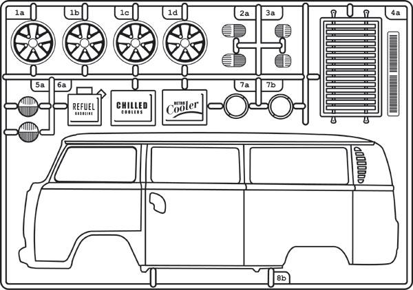 build-yer-own-bus t-shirt