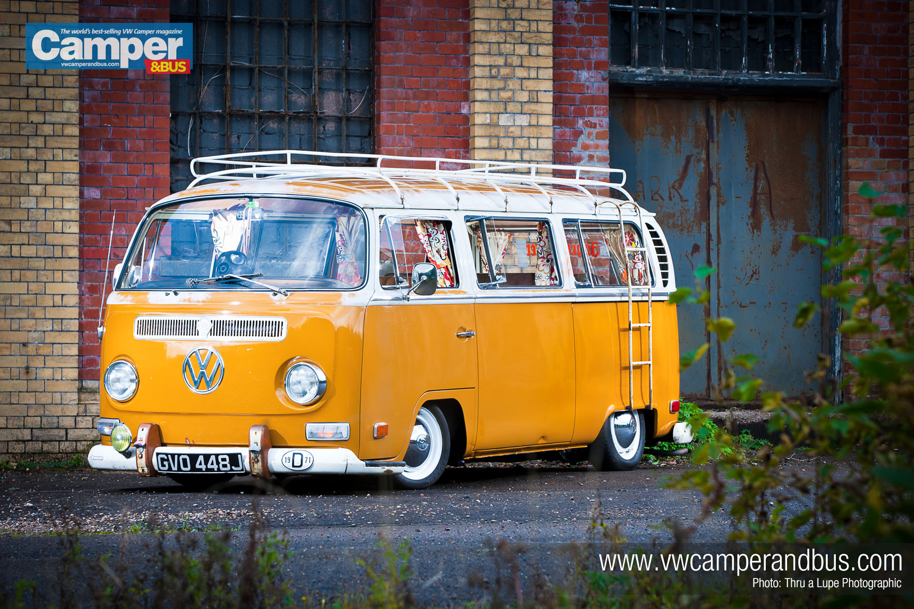 Vw Desktop Wallpaper Vw Camper And Bus
