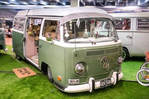 vw camper accessories vw camper  bus