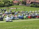 Stonor Park VW Show