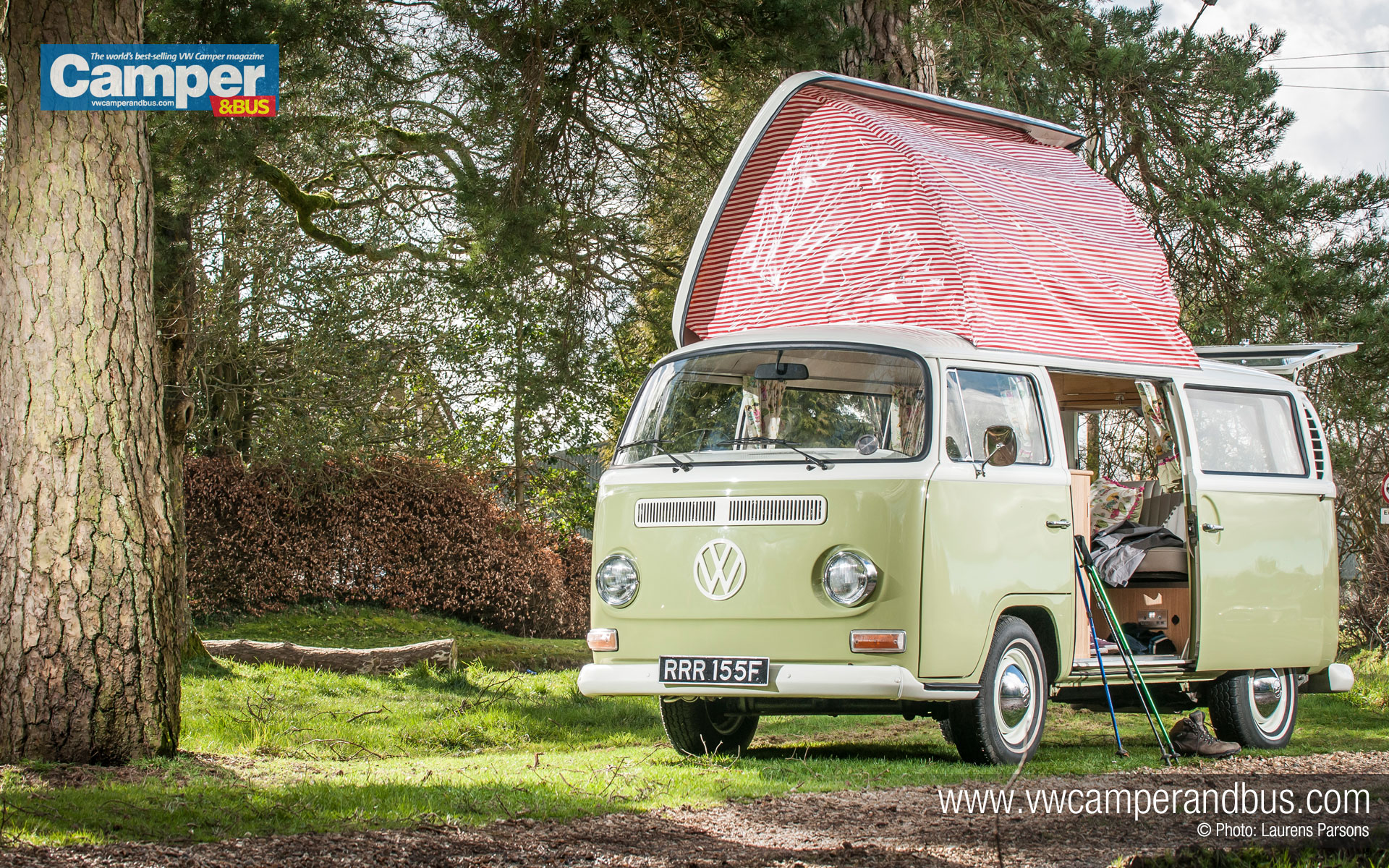 1968 Doormobile Vw Campervan Desktop Wallpaper HD Wallpapers Download Free Images Wallpaper [1000image.com]