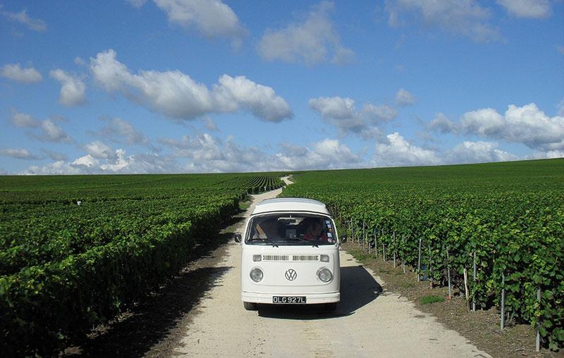 show topic week road trip around europe trips