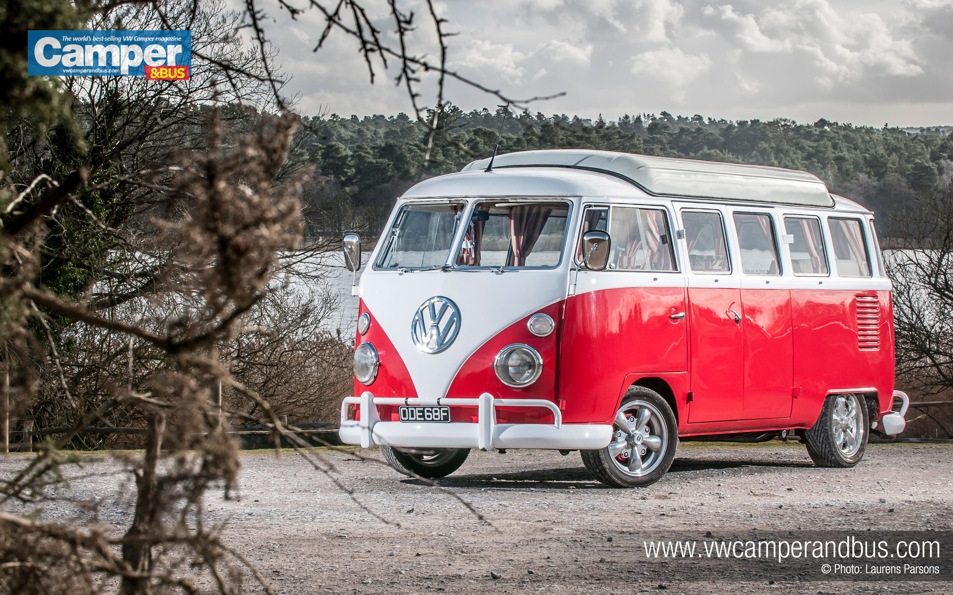 volkswagen buses wallpaper screensavers - photo #21