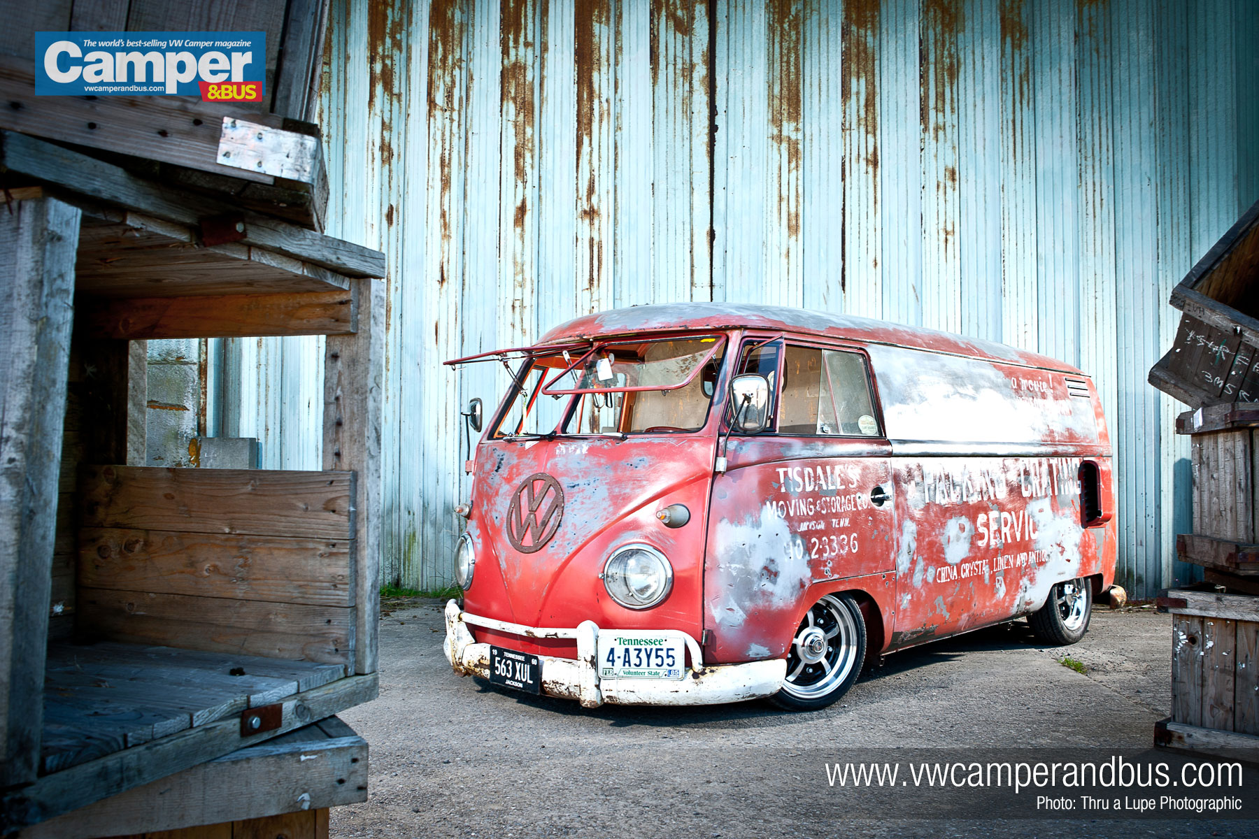 New Vw Bus Camper >> New batch of Camper wallpapers to download - VW Camper and Bus