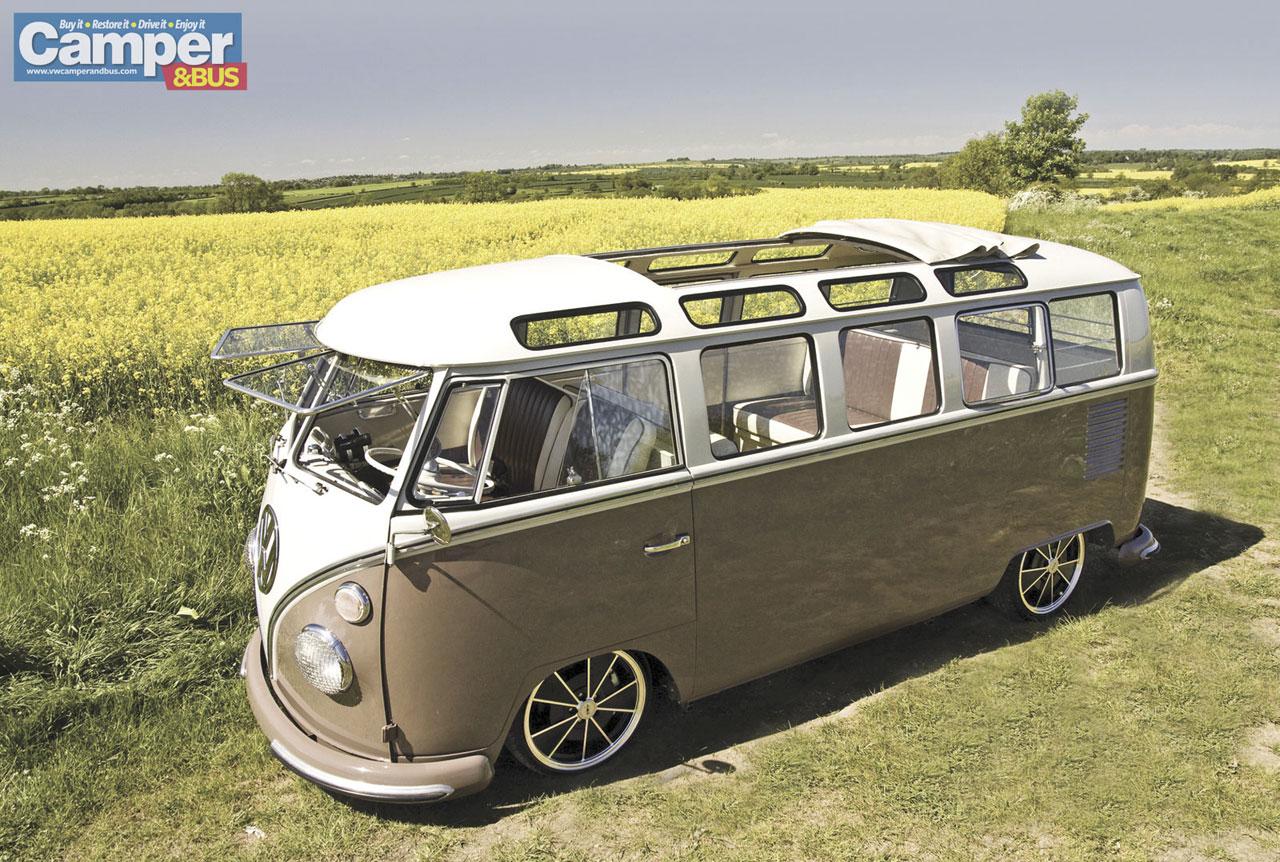 volkswagen buses wallpaper screensavers - photo #46