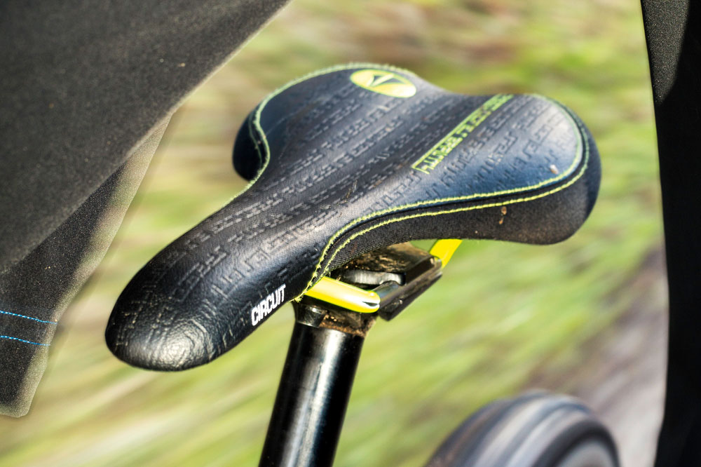 The Best Mountain Bike Saddles Mbr