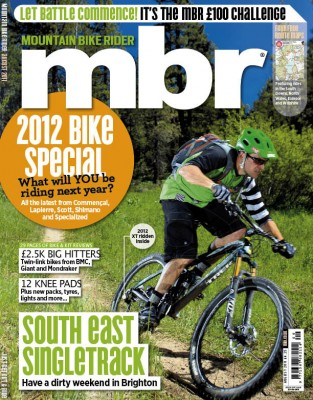 MBR August 2011 issue
