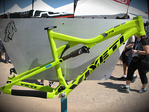 First Look: Interbike 2011 - MBR