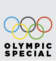 Olympic Preview