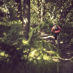 Download this great GPS mountain bike route from Shipley, Leeds