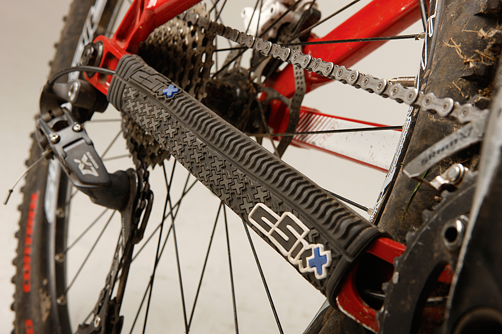 Csixx Chainstay Protector Review Mbr