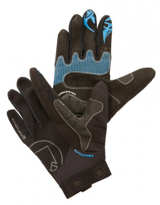 Endura Singletrack II £26.99