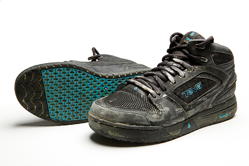 ddb6c9145777c Teva Links Mid shoe review