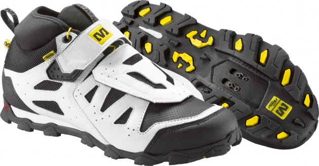 Alpine XL shoes are refined for 2013