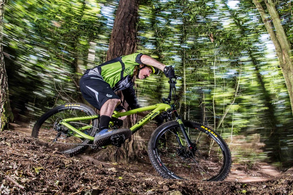 The Complete Mountain Bike Slang Dictionary Mbr
