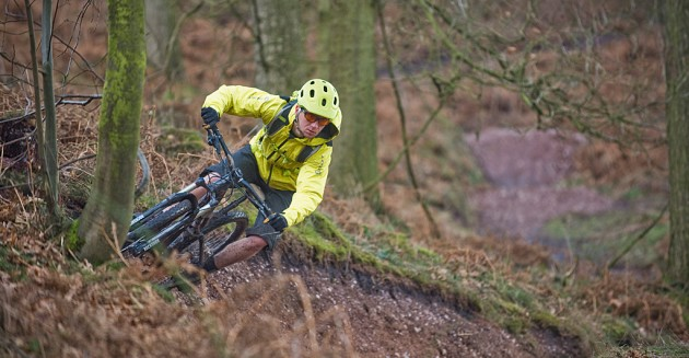 Cannock Chase mountain bike trails
