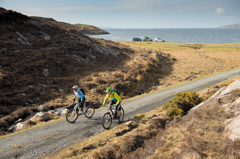 Isle Of Skye Route Mbr