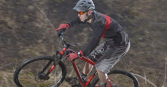 Specialized Rockhopper mountain bike review - MBR
