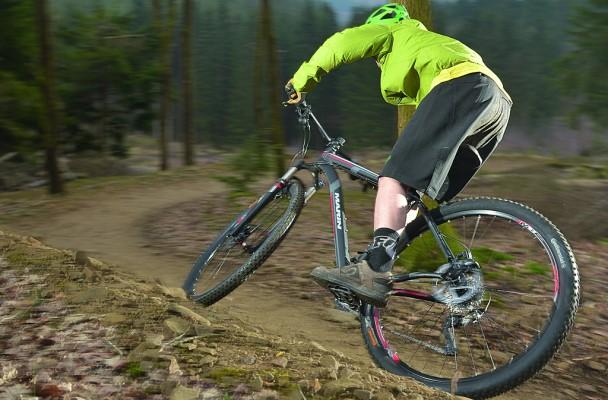 Marin Palisades Trail 29er