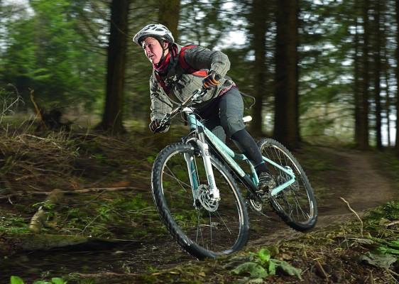 Trek Cali S review £700 | Mountain Bike Reviews