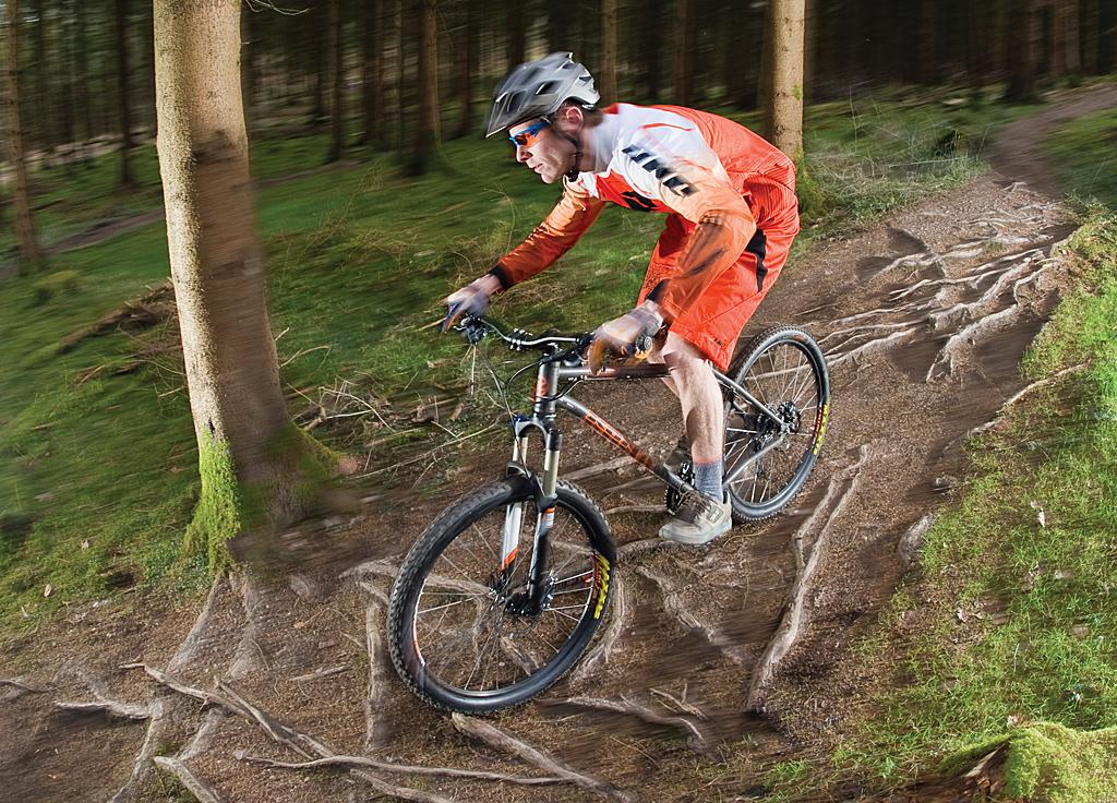 Kona Explosif 27.5   Mountain Bike Reviews