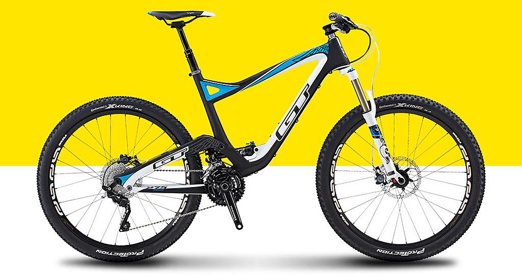 Gt Sensor Carbon Pro Review Mountain Bike Reviews