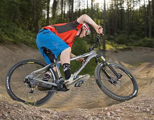 Whyte 901 mountain bike af182219bc9a1