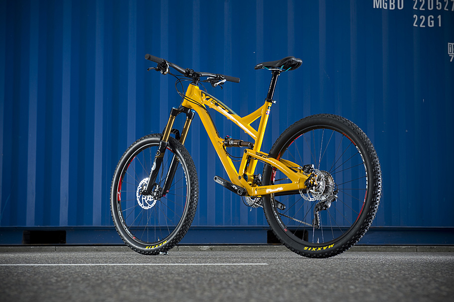 Hottest bikes of 2014: 10 dream machines we can't wait to ride - MBR