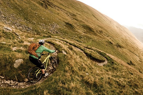 21 best mountain bike trails in the UK - MBR