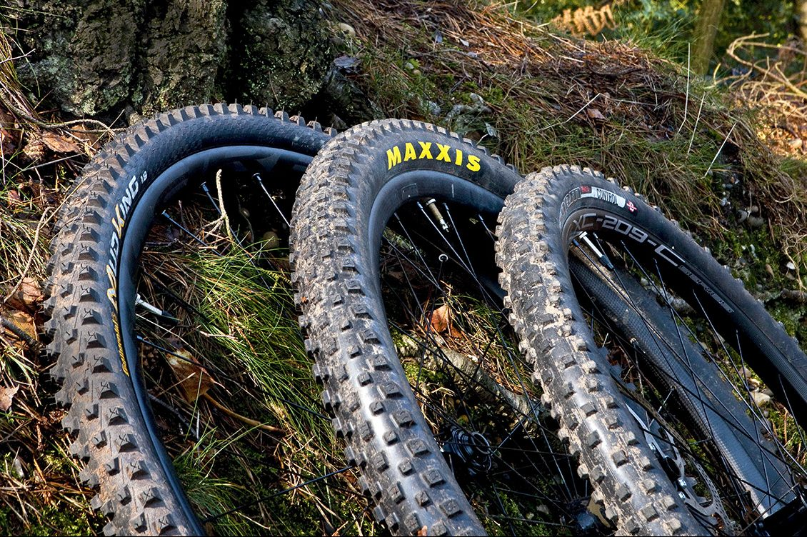 Our top pick of the best mountain bike tyre deals - MBR