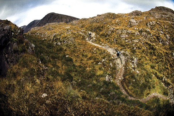 How Long To Climb Snowdon >> 20 best mountain bike trails in the UK - MBR