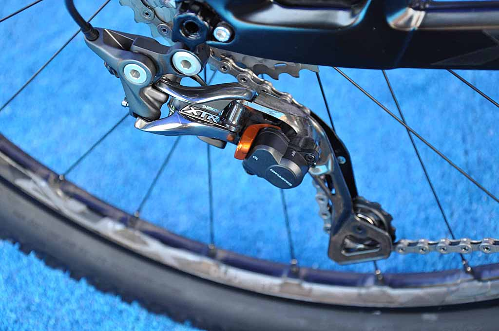 Shimano XTR 2015: Shimano goes 11-speed - MBR