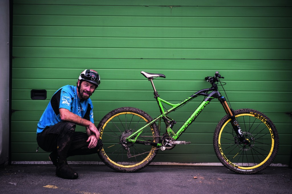Size matters: why we're all riding bikes that are too small - MBR