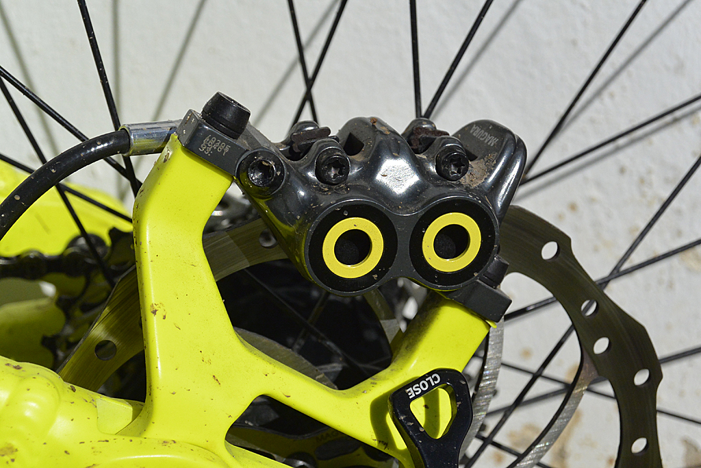 Magura Launches Mt7 And Mt5 Four-piston Brakes
