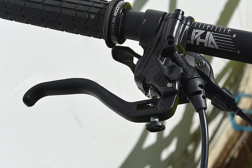 Magura Launches Mt7 And Mt5 Four Piston Brakes Mbr