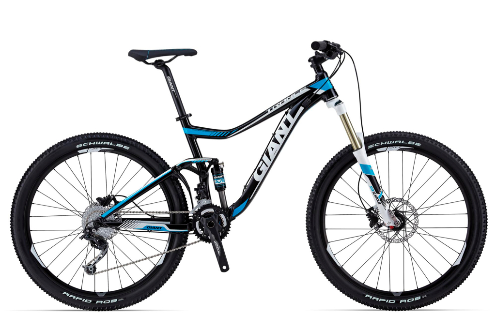 98522ff6dbd Giant Trance 27.5 4 review - MBR