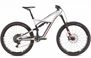 Specialized Enduro exp carb 2016 feat
