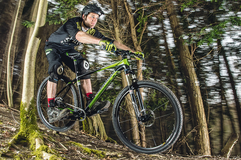 Boardman MTB Pro 29 (2016) review - MBR