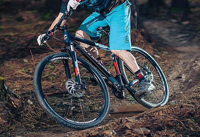 cannondale trail 6 2018