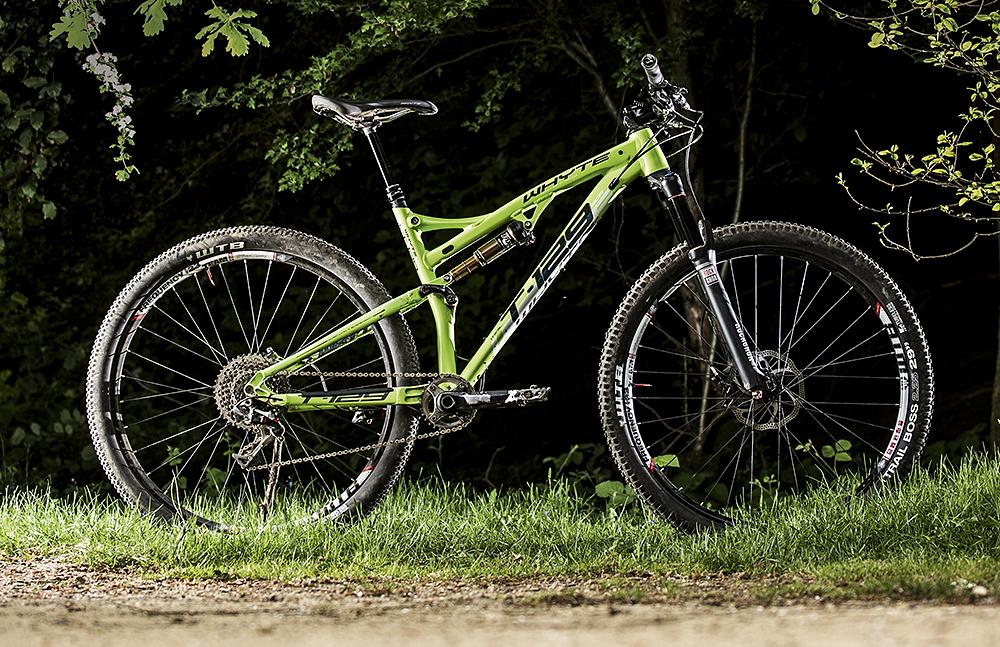 The future s bright  Whyte s 2015 bikes look promising ecd3a30e1f77a
