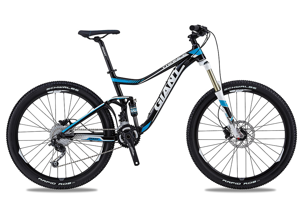 e5223768163 Giant Trance 27.5 4 review - MBR