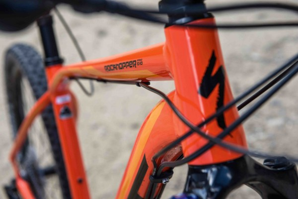 Specialized Rockhopper Pro SL | SHADOW.COM