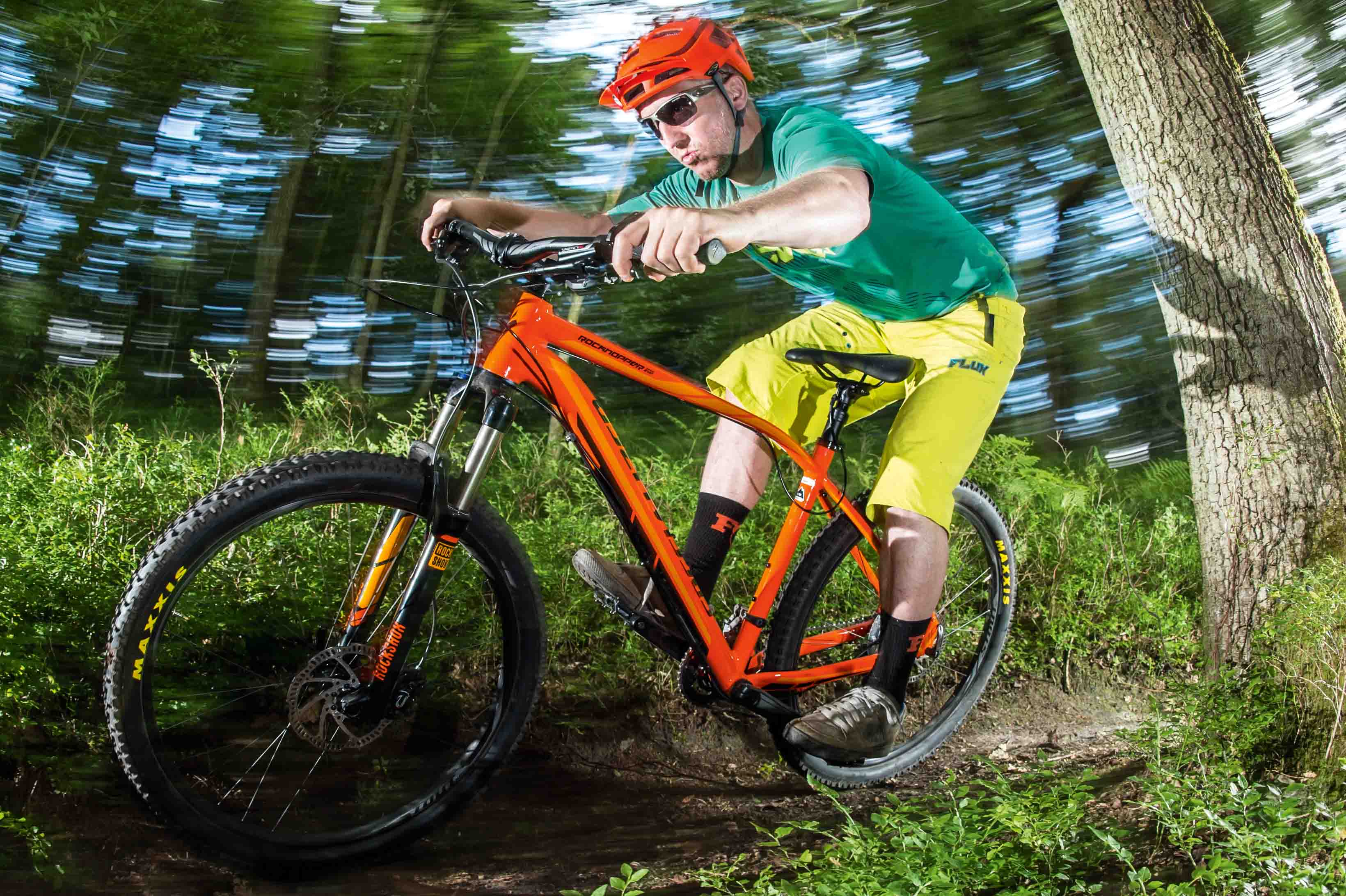 Specialized Rockhopper Pro Evo 650b Review Mbr