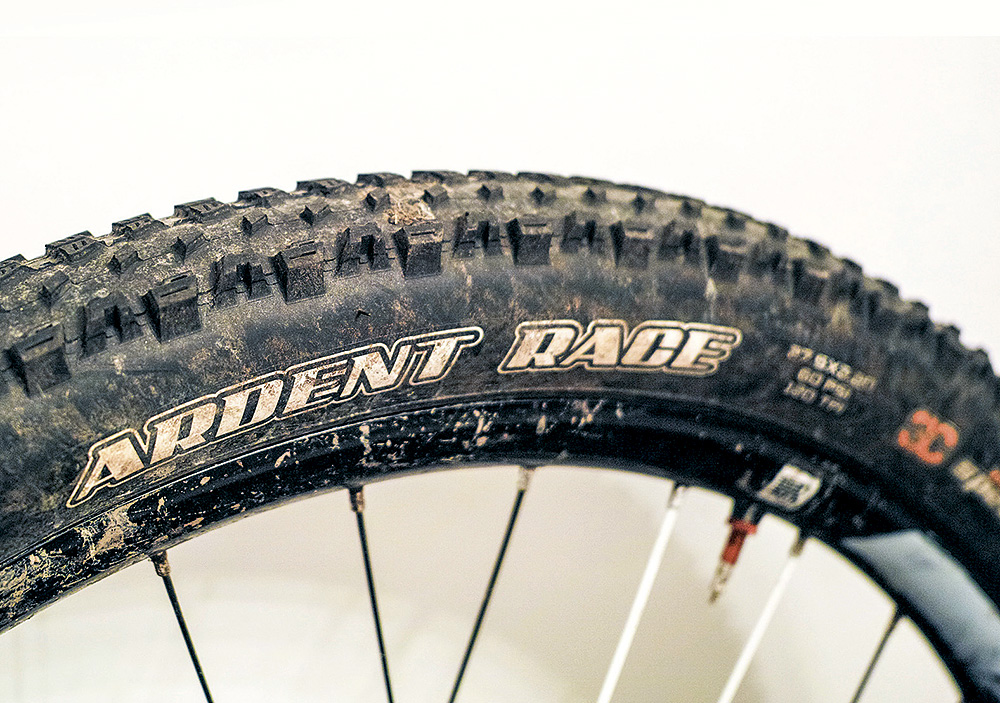 Maxxis Ardent Race Tyre Review Mbr