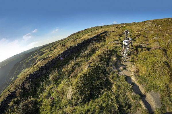 Four of our favourite e-bike routes