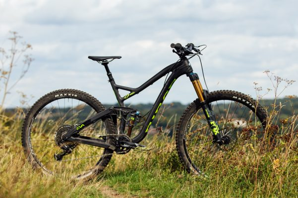 Niner RIP 9 3-Star GX Eagle first ride review - MBR