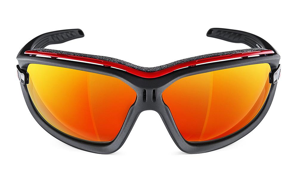 8b8a9f9f9e Adidas Evil Eye Evo glasses first ride - MBR