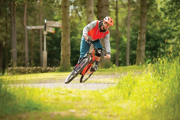 10 MTB skills you can practise anywhere - MBR