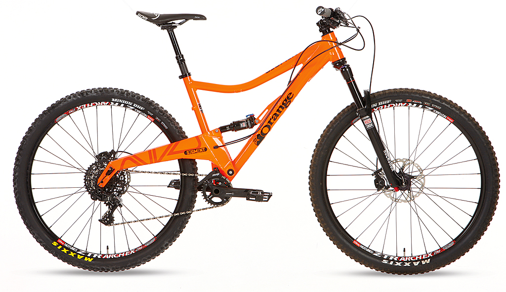 A brief history and analysis of the mountain bikes