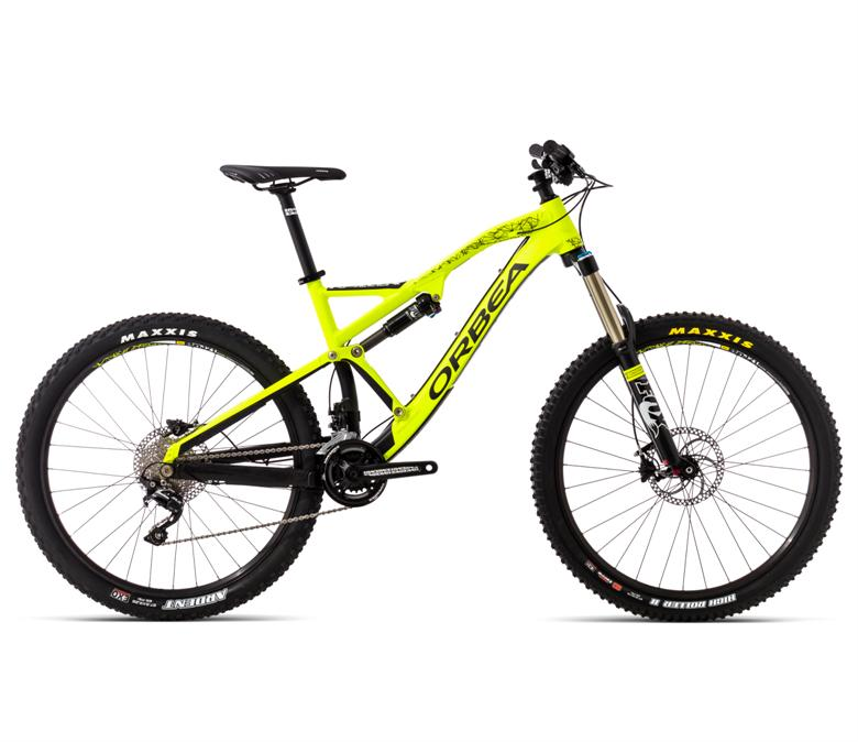 Orbea Rallon X30 longterm review - MBR